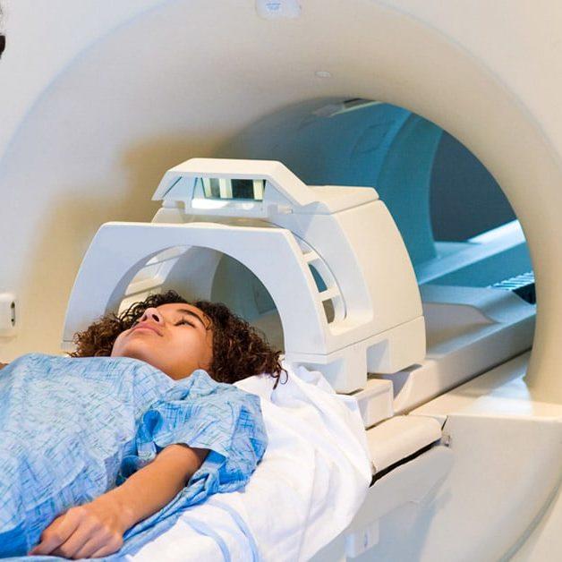 Private MRI Scan